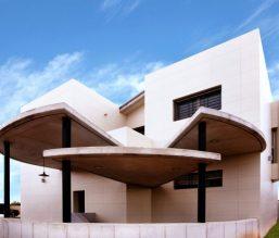 concrete marfil